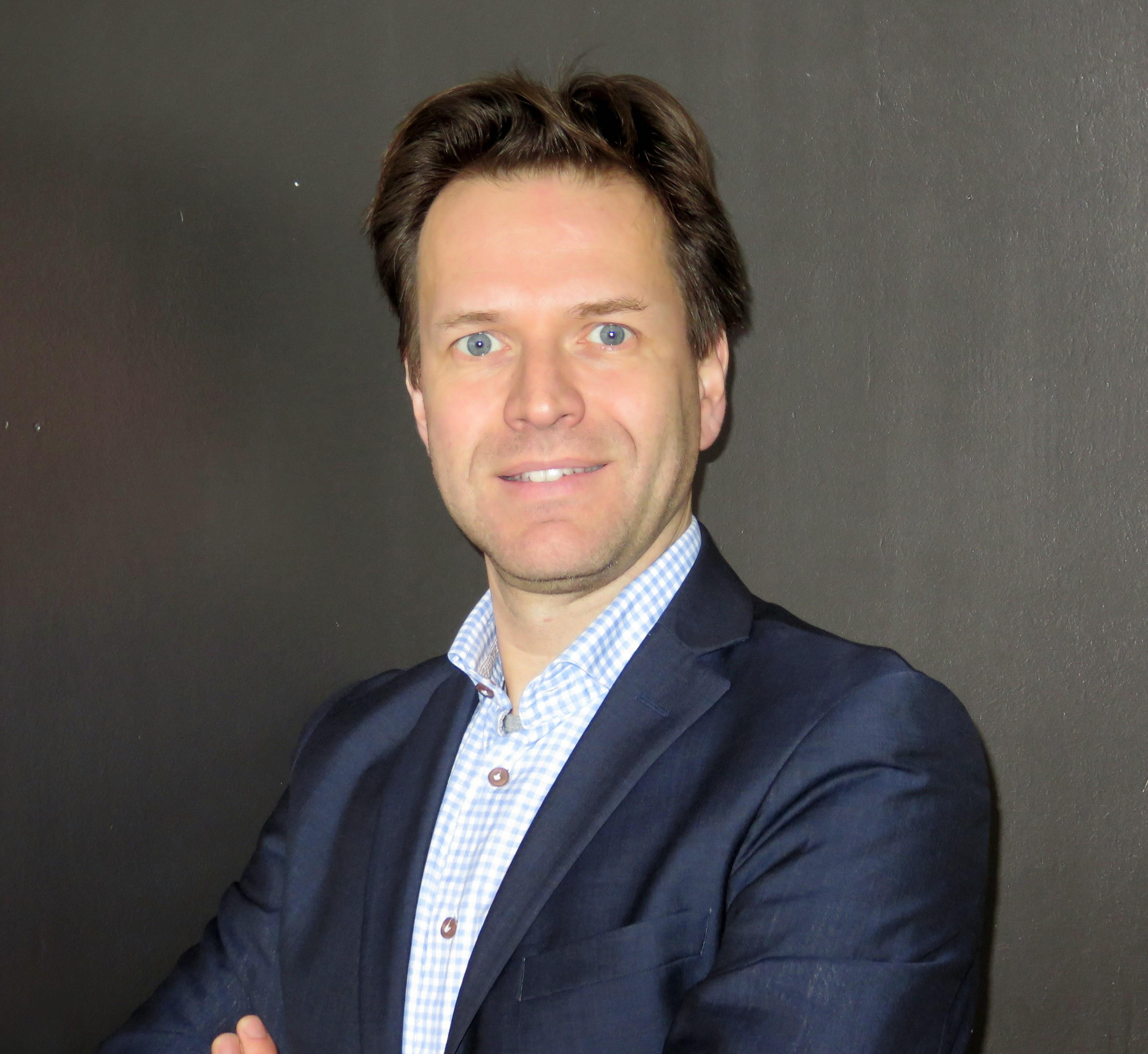 Gabriel Boschman