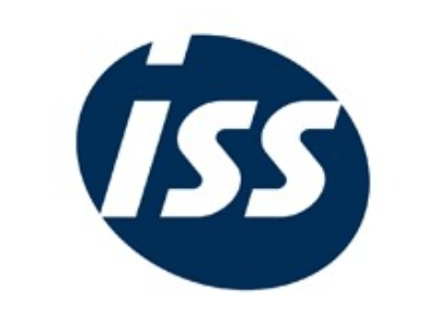 ISS Facility Service logo def