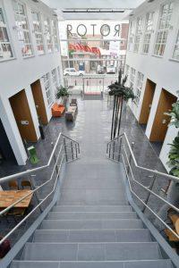 Rotor Media gebouw