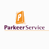 Parkeerservice logo vierkant