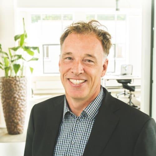 Pieter Buis