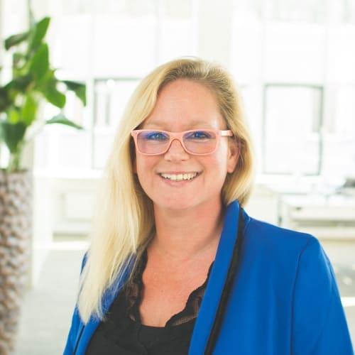 Dagmar Hulsman