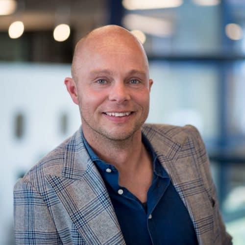 Sander Koop