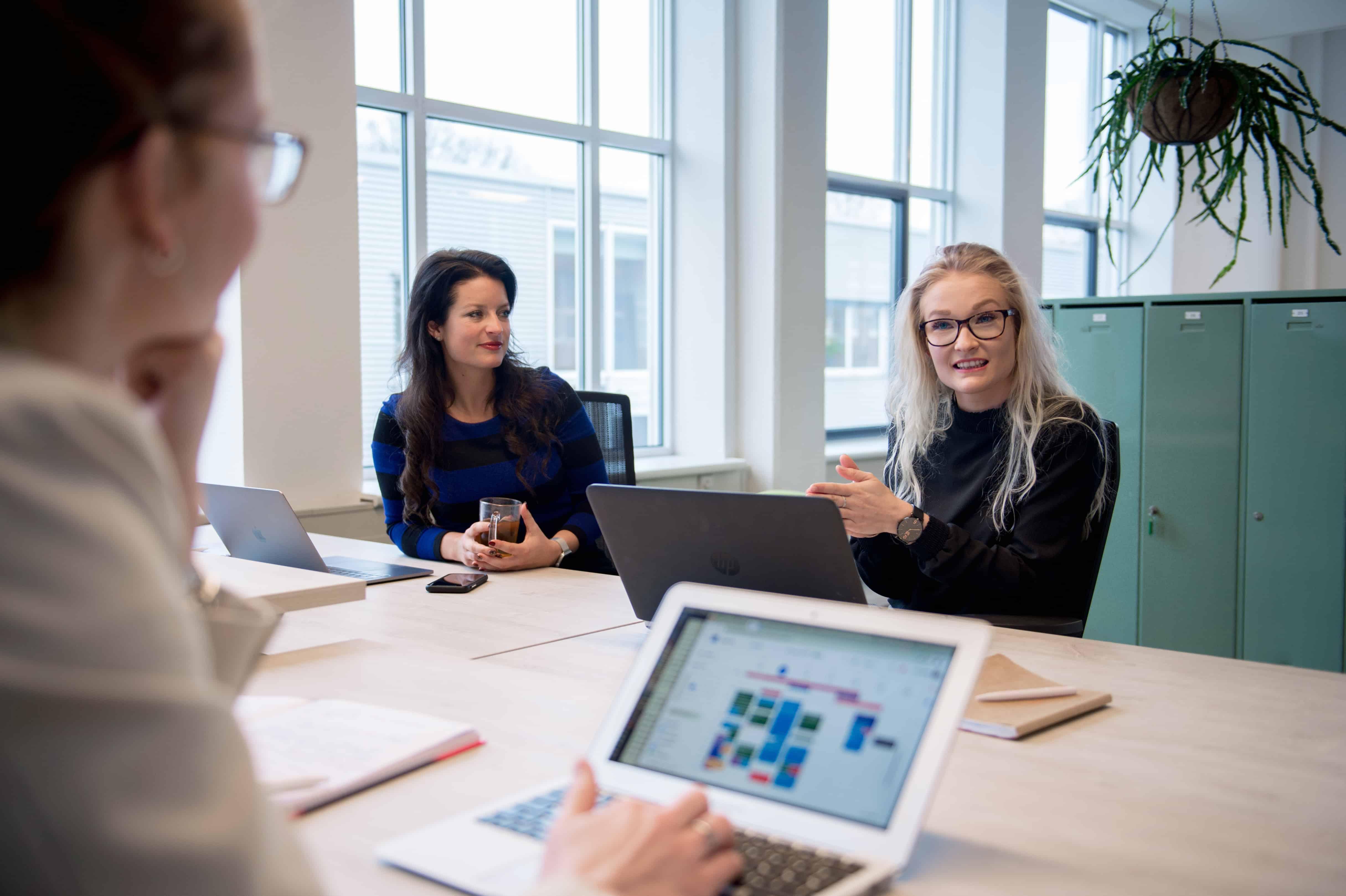 Consultancy Hilversum 2