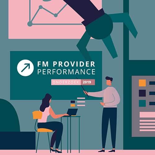Provider Performance