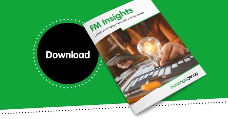 FM Insights 2020 Arrange Integrated social