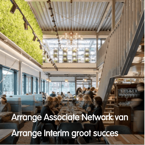 Arrange Associate Network