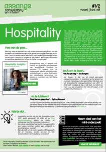 Hospitality 1
