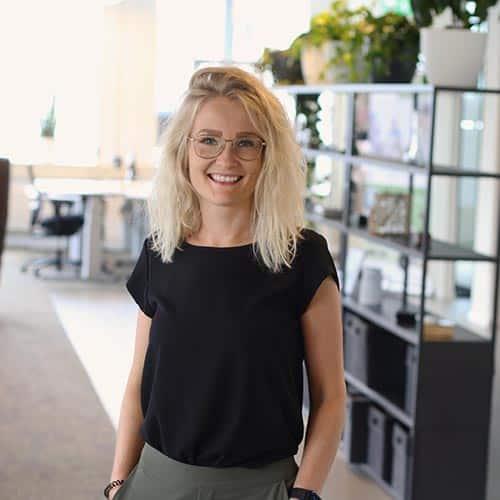 Felicia Koning
